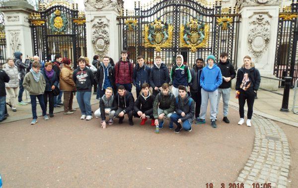 TY London Trip 2016