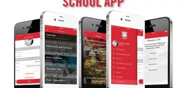 Woodbrook College App
