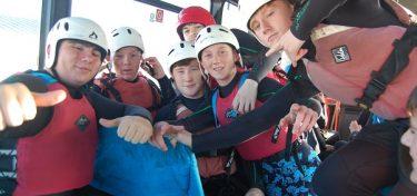 TY Trip to Achill Island 2016