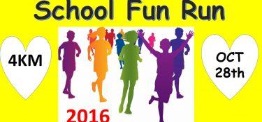 Fun Run 2016