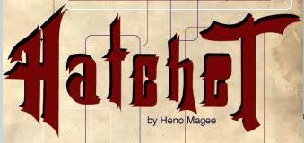 Hatchet- A TY Play
