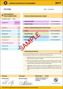 jcpa sample