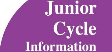 New Junior Cycle Information