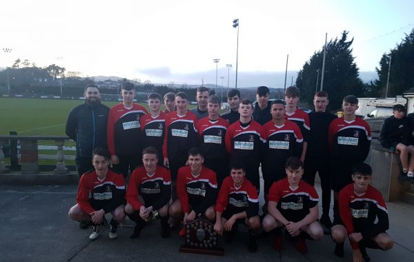 U19 WW League Champions 2018