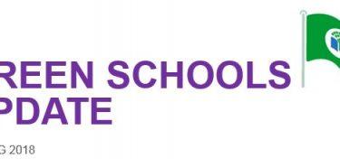 Green Schools Update