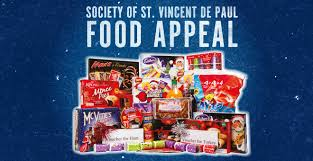 SVP – Christmas Hamper Appeal