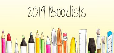 Booklists 2019/2020