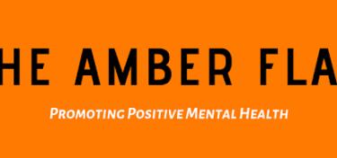Pieta Amber Flag