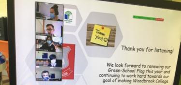 Green Schools Virtual Assessment 2021