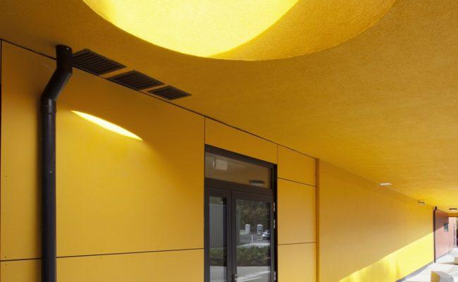 Front Entrance – Feature