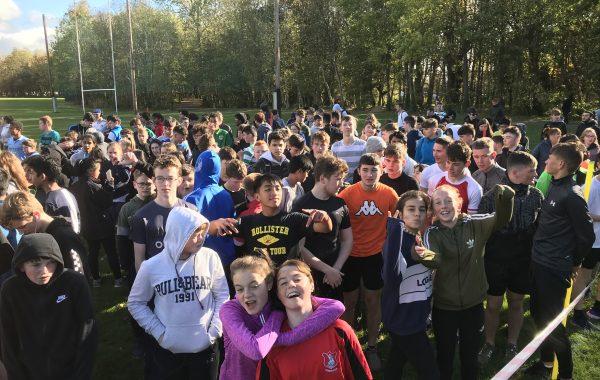 Fun Run 2018